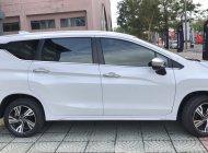 Mitsubishi Xpander đời 2020, màu trắng, xe nhập khẩu giá 555 triệu tại Quảng Nam