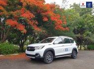 Cần bán xe Suzuki XL 7 đời 2021, xe nhập giá 589 triệu tại Bình Dương