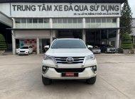 Bán Toyota Fortuner 2.4G MT sản xuất 2017, màu trắng, nhập khẩu chính hãng, giá tốt giá 900 triệu tại Tp.HCM