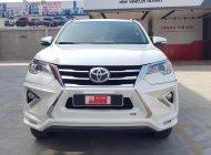Bán Toyota Fortuner 2.7 sản xuất 2017, màu trắng giá 940 triệu tại Tp.HCM