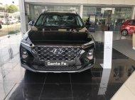 Hyundai Santafe 2021 tháng 03 giá cực tốt nhiều khuyến mãi giá 1 tỷ tại Gia Lai
