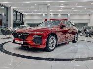 Cần bán VinFast LUX A2.0 2021, màu đỏ giá 881 triệu tại Hà Nội