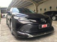 Cần bán gấp Toyota Camry 2.5Q sản xuất 2019, màu nâu, nhập khẩu nguyên chiếc Lướt 17.000km - Trang bị Bộ option Khủng giá 1 tỷ 290 tr tại Tp.HCM