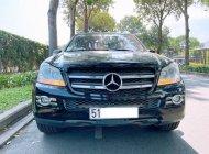 Bán xe Mercedes đời 2008, màu đen, nhập khẩu nguyên chiếc, giá tốt giá 641 triệu tại Tp.HCM