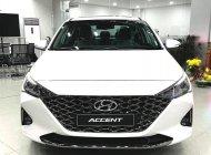 Cần bán xe Hyundai Acent đời 2021, đủ 6 màu giao ngay bảo hành chính hãng 5 năm giá 546 triệu tại Tp.HCM