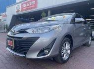 Cần bán Toyota Vios E MT đời 2020, màu bạc,Biển SG lướt đẹp 10.000km - giá Fix đẹp giá 490 triệu tại Tp.HCM