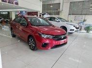 Honda City RS 2021 mới, khuyến mại bảo hiểm thân vỏ và phụ kiện giá 599 triệu tại Hà Nội