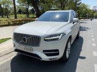 Bán xe Volvo XC90 sx 2018 màu trắng, full option giá 3 tỷ 600 tr tại Tp.HCM