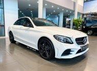 Bán Mercedes C300 2021 màu trắng siêu lướt, duy nhất trên thị trường, giá cực tốt giá 1 tỷ 950 tr tại Hà Nội