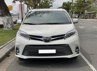 Bán xe Toyota Sienna Limited Platinum 3.5 đời 2018, màu trắng, nhập khẩu giá 3 tỷ 650 tr tại Hà Nội