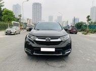 Cần bán xe Honda CR V L đời 2018, màu xanh lục, nhập khẩu nguyên chiếc, giá tốt giá 965 triệu tại Hà Nội