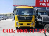 Công ty bán xe tải DongFeng Hoàng Huy B180 10 tấn thùng dài 7m5 giao xe ngay  giá 920 triệu tại Tp.HCM