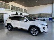 Hyundai Santa Fe - ưu đãi cực mê giá 1 tỷ 110 tr tại Gia Lai