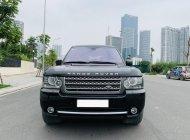 Cần bán gấp LandRover Range Rover autobiography 5.0 2011, màu đen, xe nhập giá 1 tỷ 750 tr tại Hà Nội