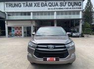Bán xe Toyota Innova đời 2019, màu đồng ánh kim, biển SG - chuẩn 72.000km - Chuẩn chính hãng - fix đẹp giá 710 triệu tại Tp.HCM