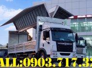 Xe tải Faw 7t3 thùng cánh dơi - Xe tải Faw 7T3 thùng kín cánh dơi giá tốt  giá 960 triệu tại Bình Dương