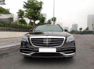 Cần bán xe Mercedes S500 đời 2013, màu đen giá 2 tỷ 450 tr tại Hà Nội
