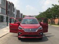 Bán xe Suzuki Ertiga glx năm 2021, màu đỏ, nhập khẩu, 490tr giá 490 triệu tại Hà Nội