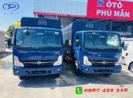Xe Vinamotor NS 200 1T9 thùng mui bạt, hỗ trợ trả góp đến 80% giao xe ngay giá 120 triệu tại Bình Dương
