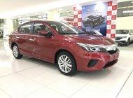 Honda Giải Phóng - Honda City L 2021 mới, khuyến mại tiền mặt và phụ kiện full xe giá 568 triệu tại Hà Nội
