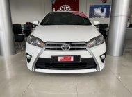 Bán Toyota Yaris 1.3G đời 2016, màu trắng, xe nhập , biển SG , 34.000km - GIá Fix Đẹp giá 560 triệu tại Tp.HCM