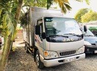 Xe Tải Jac 2t4 cũ thùng kín  hàng hiếm ga cơ giá 220 triệu tại Bình Dương