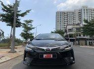 Bán xe Toyota Corolla altis 2.0V Sport năm 2018 chuẩn chỉ 24.000km, màu đen giá tốt giá 810 triệu tại Tp.HCM