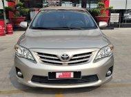 Cần bán xe Toyota Corolla altis 1.8G sản xuất 2014, màu nâu giá 530 triệu tại Tp.HCM