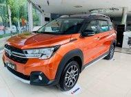 Cần bán Suzuki XL 7 GLX đời 2021, màu trắng, nhập khẩu, 589tr giá 589 triệu tại Bình Dương