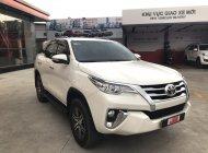 Cần bán xe Toyota Fortuner 2.4G 2017, màu trắng, nhập khẩu giá 890 triệu tại Tp.HCM