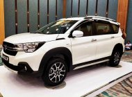 Bán xe Suzuki XL 7 glx đời 2021, màu trắng, nhập khẩu chính hãng giá 589 triệu tại Bình Dương