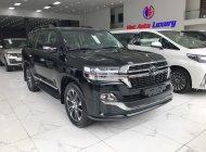 Cần bán xe Toyota Land Cruiser 4.5V8 sản xuất 2021, màu đen, xe nhập châu âu giá 6 tỷ 900 tr tại Hà Nội