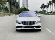 Cần bán lại xe Mercedes S500 đời 2016, màu trắng giá 3 tỷ 550 tr tại Hà Nội