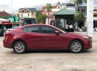 Bán xe Mazda 3 màu đỏ 2017 bản Filip. Xe đẹp cam kết hãng. Biển siêu đẹp. giá 569 triệu tại Quảng Ninh