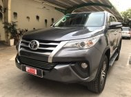 Cần bán Toyota Fortuner G đời 2017, màu nâu, nhập khẩu chính hãng giá 890 triệu tại Đồng Nai