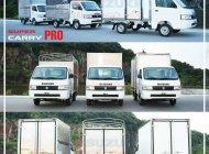 Cần bán xe Suzuki Super Carry Pro đời 2021, màu trắng, nhập khẩu chính hãng, giá 335tr giá 335 triệu tại Bình Dương