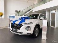 Hyundai Santa Fe - khẳng định sự Tiên Phong giá 1 tỷ 150 tr tại Gia Lai