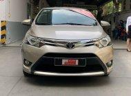 Vios G 2016 xe gia đình chất cứng cáp giá 480 triệu tại Tp.HCM