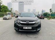 Bán Honda CRV 2018 Một chủ, đẹp như mới giá 965 triệu tại Hà Nội