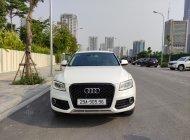 Bán Audi Q5 2.0TFSI Quattro 2013, màu trắng, nhập khẩu Đức, giá bình dân giá 950 triệu tại Hà Nội
