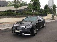Mercedes Benz S class 2013 đăng ký 2014 màu đen, giá tốt giá 2 tỷ 450 tr tại Hà Nội