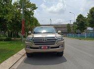 Xe Toyota Land Cruiser VX đời 2015, nhập khẩu giá 3 tỷ 250 tr tại Đồng Nai