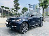 Bán ô tô LandRover Range Rover Sport HSE đời 2015, màu xanh lam, nhập khẩu chính hãng giá 2 tỷ 950 tr tại Hà Nội