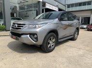 Cần bán gấp Toyota Fortuner 2.4G đời 2017, màu bạc, Biển SG - Odo 108.000km - Giá Cả Fix Đẹp giá 880 triệu tại Tp.HCM