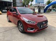 Bán Hyundai Accent 1.4 AT bản Full đời 2019, màu đỏ, biển SG -24.000km - xe đẹp giá tốt - giao ngay giá 545 triệu tại Tp.HCM