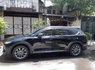 bán xe Mazda CX8 2.5 Premium AWD bản cao cấp 2 cầu màu đen giá 1 tỷ 190 tr tại Tp.HCM