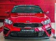 Kia Cerato 2021 chính hãng - ưu đãi đến 30 tr + bh vật chất giá 639 triệu tại Hà Nội