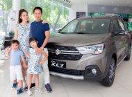 Xl7 xe nhập khẩu 7 chỗ vừa túi tiền giá 589 triệu tại Bình Dương