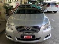 Bán xe Toyota Camry 3.5Q đời 2008, màu bạc, nhập khẩu chính hãng, 510 triệu giá 510 triệu tại Đồng Nai