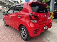 Cần bán lại xe Toyota Wigo G đời 2019, màu đỏ, nhập khẩu nguyên chiếc giá 390 triệu tại Đồng Nai